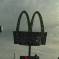 Photo taken at McDonald's by Greene T. on 5/13/2012