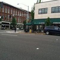 Photo taken at Starbucks by Janice W. on 5/28/2012