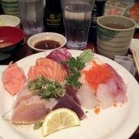 Photo taken at Sen Dai Sushi by Kaymann W. on 6/23/2012