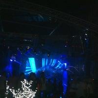 Photo taken at Privilege Ibiza by Olga S. on 8/7/2012