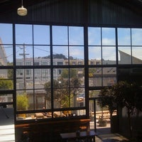 Photo taken at Southern Pacific Brewing by JohnnyAbsinthe on 7/8/2012