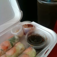 Photo taken at 2 Asian Brothers by Lizelle M. on 6/19/2012