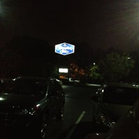 Photo taken at Hampton Inn Atlanta Airport by Jerry K. on 4/15/2012