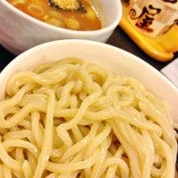 Photo taken at 東山麺屋 by Boya on 2/14/2012