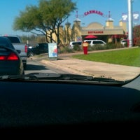 Photo taken at Shine Express Car Wash by Annette A. on 3/24/2012