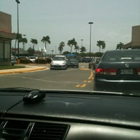Photo taken at Plaza Palma Real Shopping Center by Lourdes P. on 8/11/2012