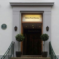 Photo taken at Abbey Road Studios by Oldon M. on 8/18/2012