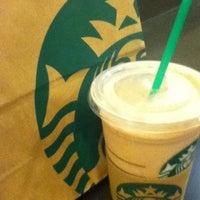 Photo taken at Starbucks by Mari Z. on 8/31/2012
