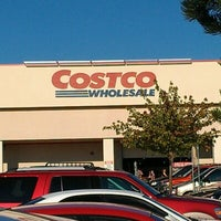 Photo taken at Costco Wholesale by Joseph D. on 7/6/2012