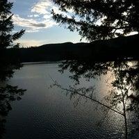 Das Foto wurde bei Sakinaw Lake von Andres S. am 4/7/2012 aufgenommen