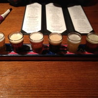 Photo taken at Sunday River Brewing Company by Esther C. on 6/15/2012