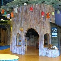 Photo taken at Children's Museum of Denver by Terami C. on 5/27/2012