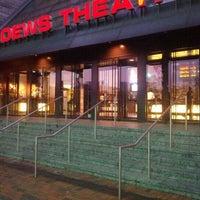 Photo taken at AMC Loews Georgetown 14 by Richard M. on 8/29/2012