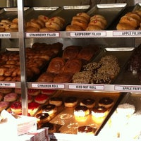 Photo taken at Shipley's Donuts by Christopher A. on 7/30/2011