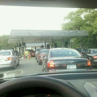 Photo taken at Sunoco Northbound by Melody d. on 8/26/2011