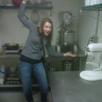 Photo taken at Pastry Laboratory by Caitlin D. on 4/27/2012