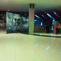 Photo taken at Jitra Mall by Ahmad F. on 9/9/2011