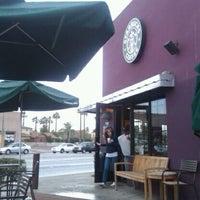 Photo taken at Starbucks by Petey P. on 2/19/2011
