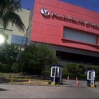 Photo taken at Palembang Indah Mall by Amin D. on 7/13/2012