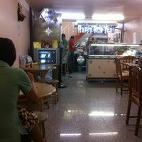 Photo taken at Baan Chieng Saen // บ้านเชียงแสน by Peerapol M. on 1/9/2011