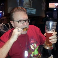 Photo taken at Buffalo Wild Wings by Loren E. on 12/31/2011