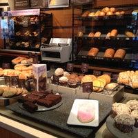 Photo taken at Panera Bread by Barbara M. on 1/10/2012