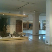 Photo taken at Islamic Arts Museum Malaysia by Mohammed A. on 2/10/2012
