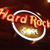Photo taken at Hard Rock Cafe Lake Tahoe by Tom B. on 8/27/2012