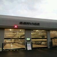 Photo taken at McGrath Lexus of Westmont by Kourtney P. on 9/13/2012