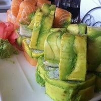 Photo taken at Kenji Sushi by Edito 4. on 9/13/2012