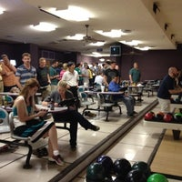 Photo taken at Dart Bowl by Courtney D. on 4/5/2012