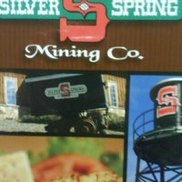 Photo taken at Silver Spring Mining Company by Lori B. on 11/20/2011