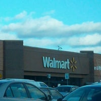 Photo taken at Walmart by Sue J. on 12/1/2011