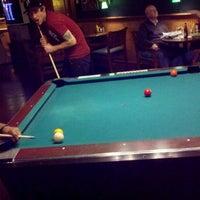 Photo taken at Kelsey's Irish Pub by Cody B. on 12/6/2011