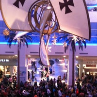 Photo taken at Plaza Las Americas by Tom A. on 11/11/2011