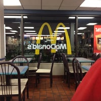 Photo taken at McDonald's by Jimmy G. on 5/16/2012