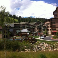 Photo taken at Winter Park Resort by Keith P. on 7/28/2012
