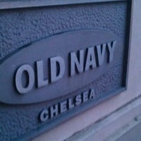 Photo taken at Old Navy by Domingo D. on 10/29/2011