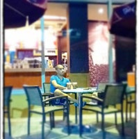Photo taken at The Coffee Bean & Tea Leaf by Mark R. on 4/29/2012