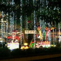 Photo taken at CITTA Mall by Dennis T. on 12/23/2011