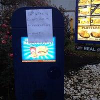 Photo taken at Burger King by Anthony B. on 11/21/2011