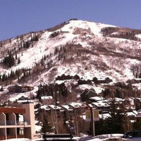 Photo taken at Steamboat Resort by Jason 😜Izzy🎶 S. on 3/10/2011
