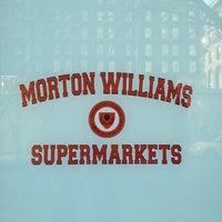 Photo taken at Morton Williams by Joshua on 1/6/2012