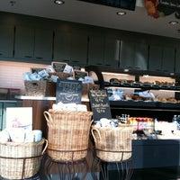 Photo taken at Starbucks by David H. on 10/11/2011