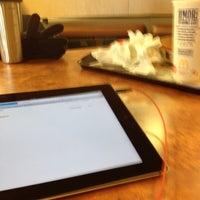 Photo taken at McDonald's by Jonas C. on 3/6/2012