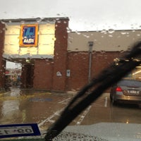 Photo taken at Aldi by Kyle R. on 12/15/2011