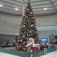 Photo taken at Plaza Sendero by Elizabeth B. on 1/1/2012