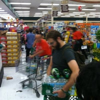 Photo taken at ACME Markets by Leslie G. on 8/26/2011