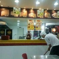Photo taken at QG Jeitinho Caseiro by Fabiana P. on 9/23/2011