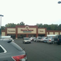 Photo taken at Harris Teeter by Alex E. on 10/10/2011